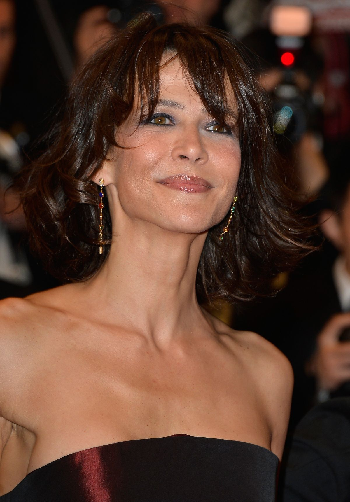 Sophie Marceau At 'Lost River' Premiere In Cannes ... Charlize Theron Dating