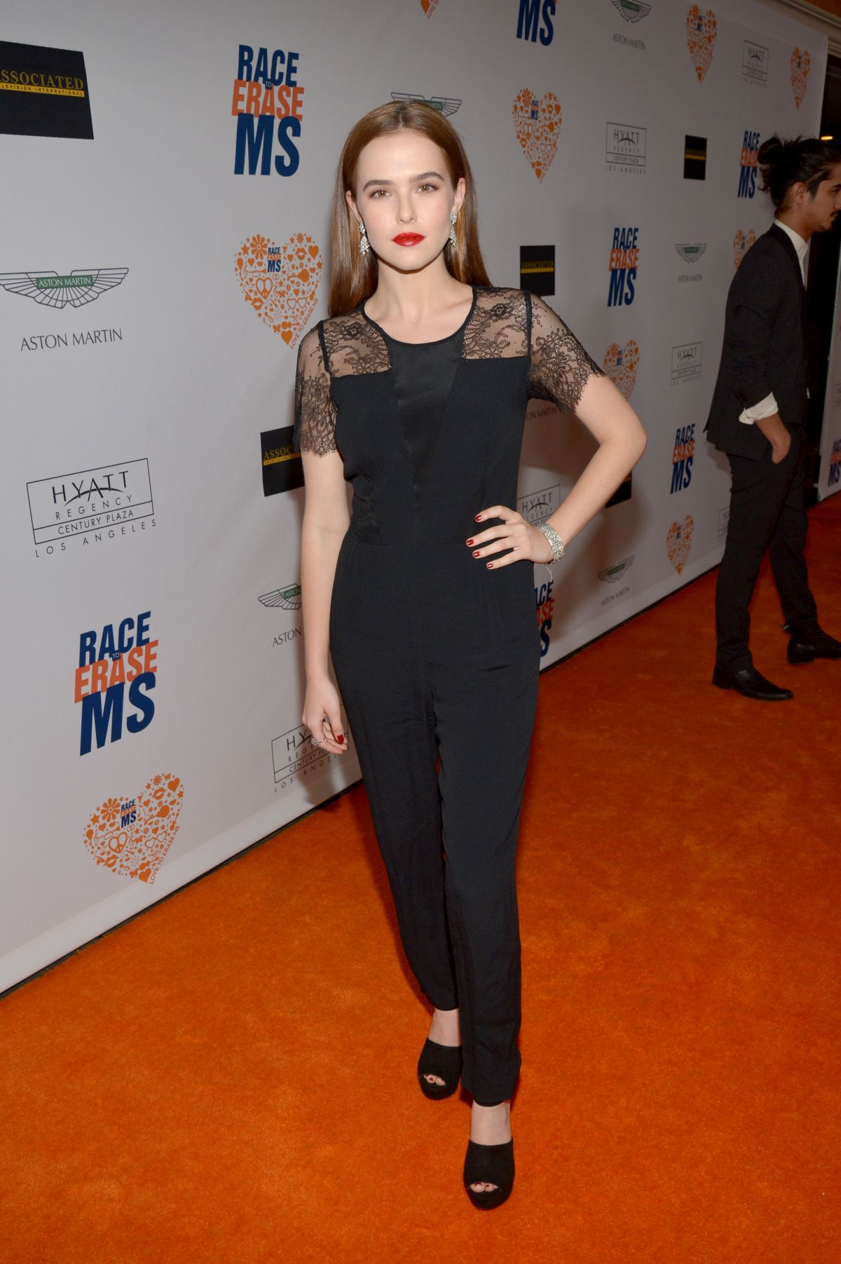 zoey deutch dating 2014 Online shopping from a great selection at movies & tv store.