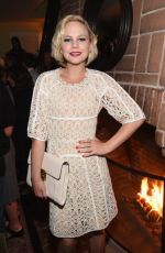 Adelaide Clemens At Rectify Season 2 Premiere At Sundance Sunset Cinema