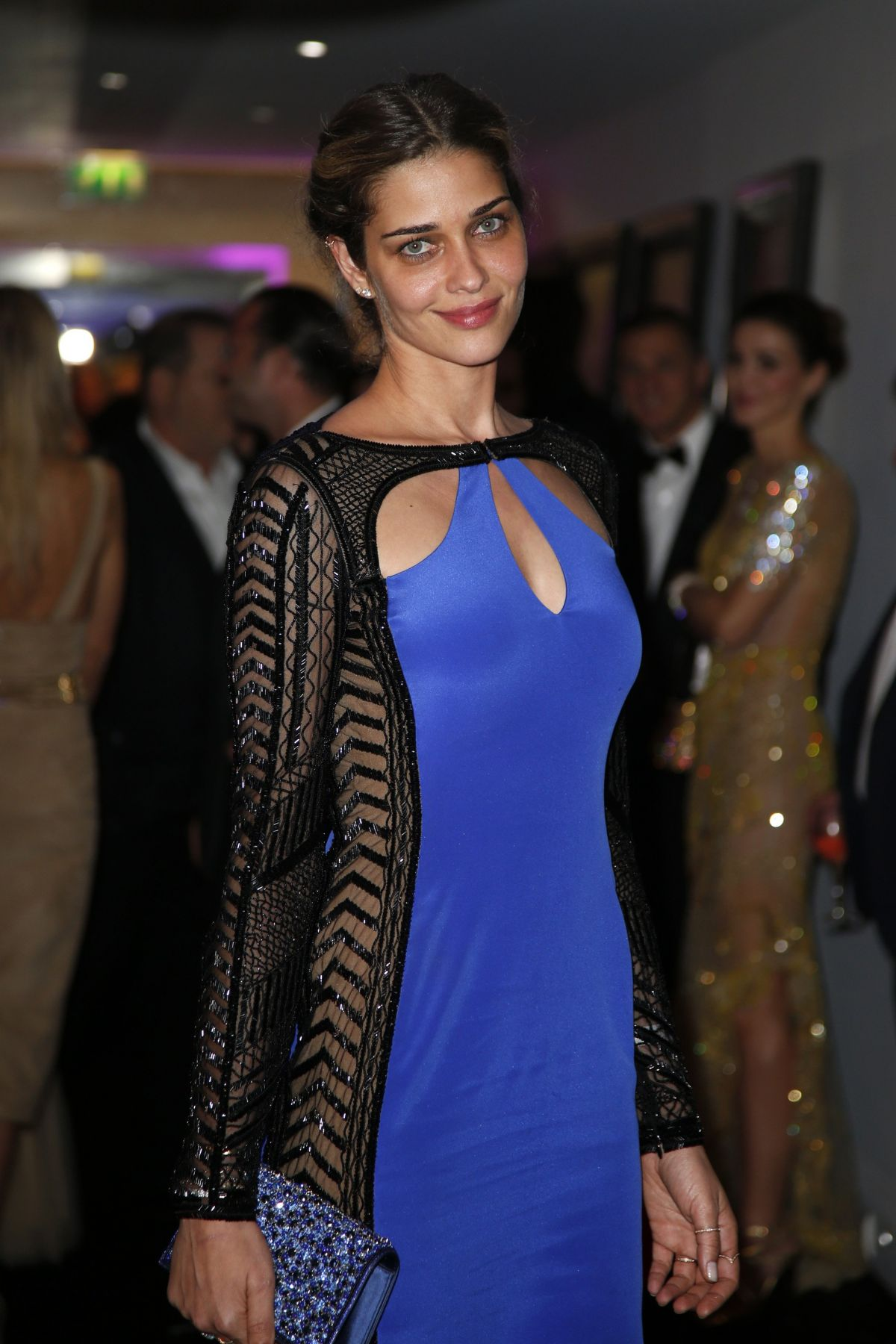Ana Beatriz Barros At de Grisogono