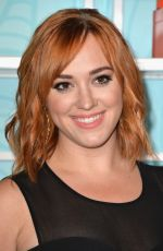 Andrea Bowen Step Up 11th Annual Inspiration Awards In Beverly Hills