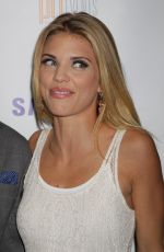 AnnaLynne McCord At 2nd Annual Discover Many Hopes Gala In NY