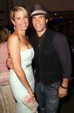 Arianne Zucker At Daytime Emmy Nominee Reception
