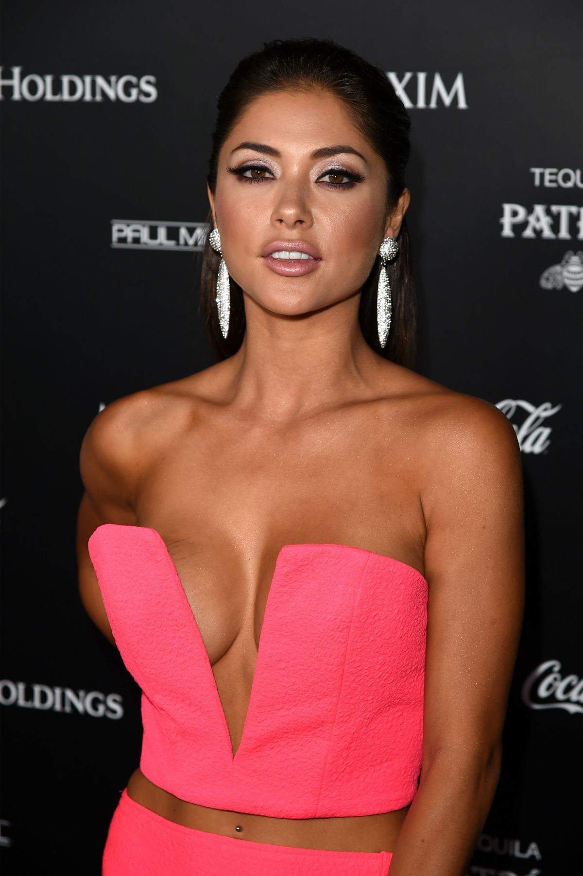 Arianny Celeste At Maxim