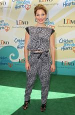 Candace Cameron Bure At The Children Mending Hearts Fundraiser In Beverly Hills