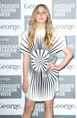 Diana Vickers At ASDA Pop Up Shop Launch