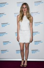 Diana Vickers At The Symfunny Fundraiser In Aid Of Parkinson