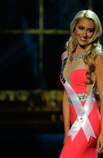 Emma Pelett At Miss USA Preliminary Competition