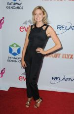 Estella Warren At Pathway To The Cure Benefit