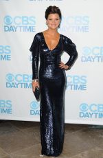 Heather Tom At 41st Annual Daytime Emmy Awards CBS After Party