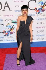 Jennifer Hudson At 2014 CFDA Fashion Awards