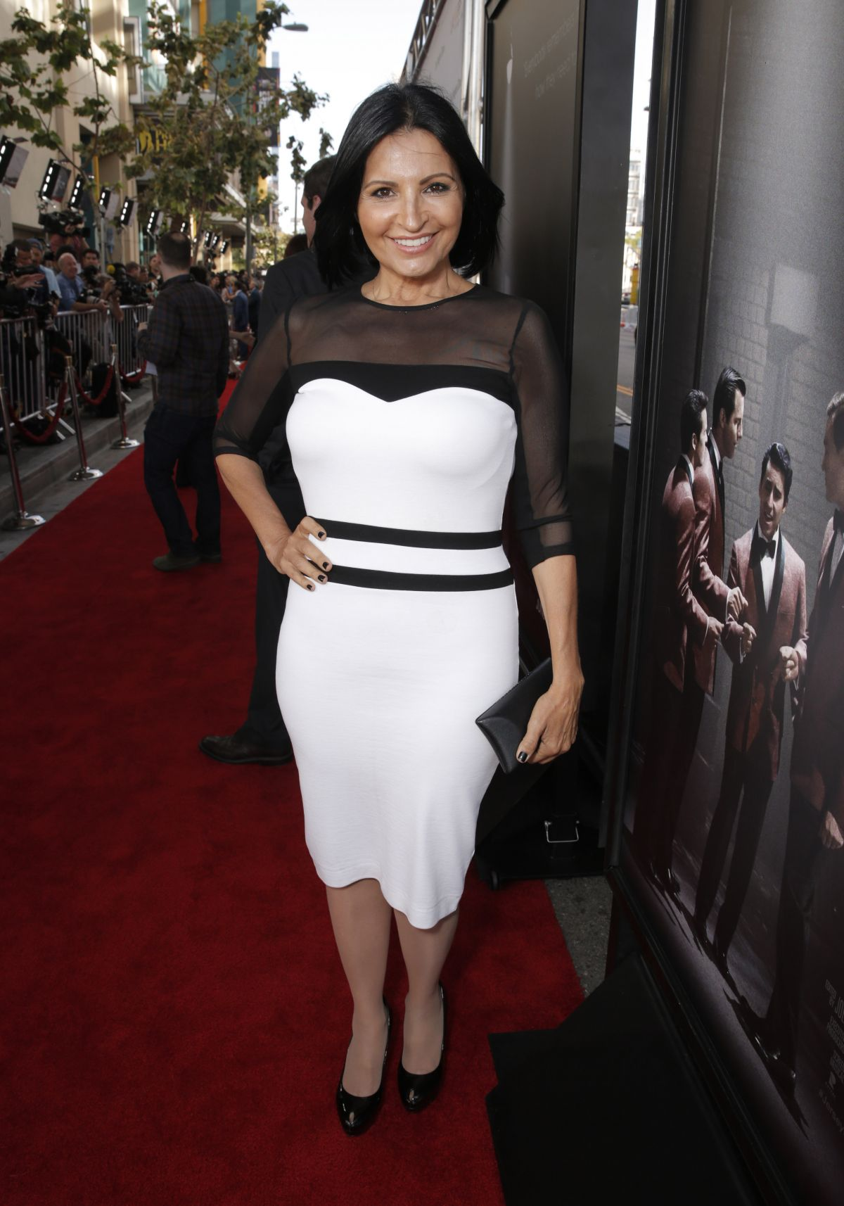 kathrine narducci power