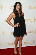 Katie Caprio At Daytime Emmy Nominee Reception