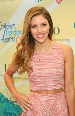 Kayla Ewell At The Children Mending Hearts Fundraiser In Beverly Hills