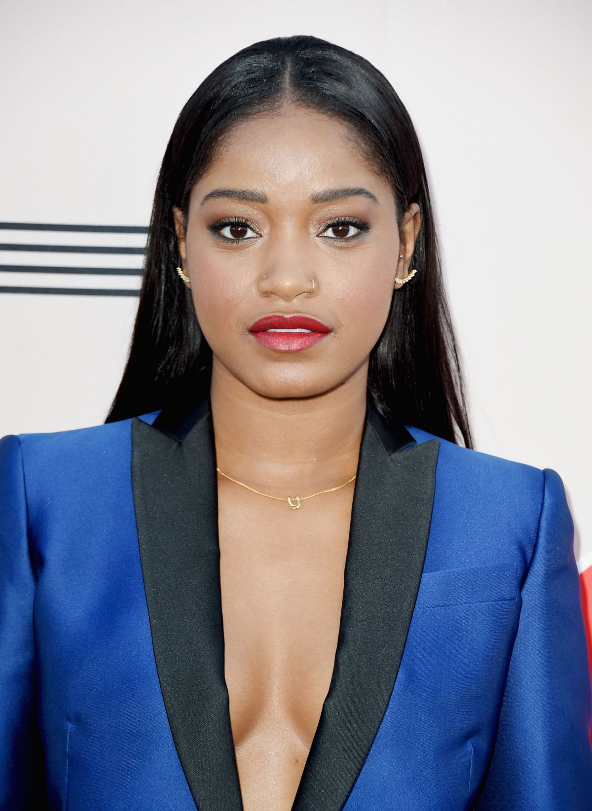 Keke Palmer At Debra Lee's BET Awards Pre-Dinner - Celebzz ...