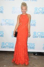 Kelli Goss At 41st Annual Daytime Emmy Awards CBS After Party