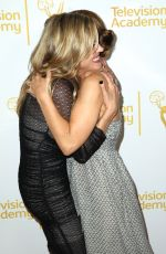 Kelly Sullivan At Daytime Emmy Nominee Reception