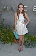 Nathalia Ramos At Marc By Marc Jacobs FW14 Preview