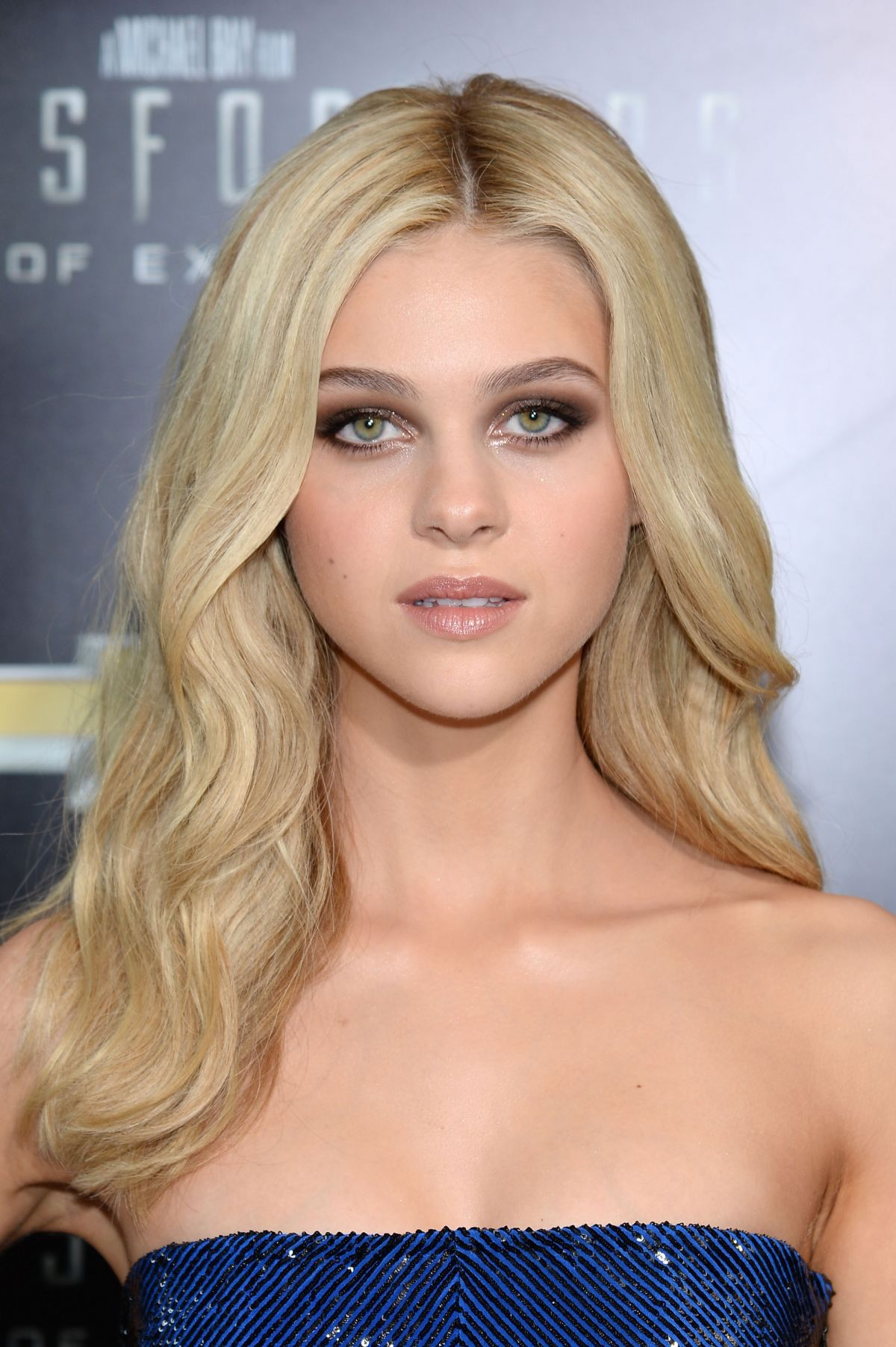 Nicola Peltz At  Trans...