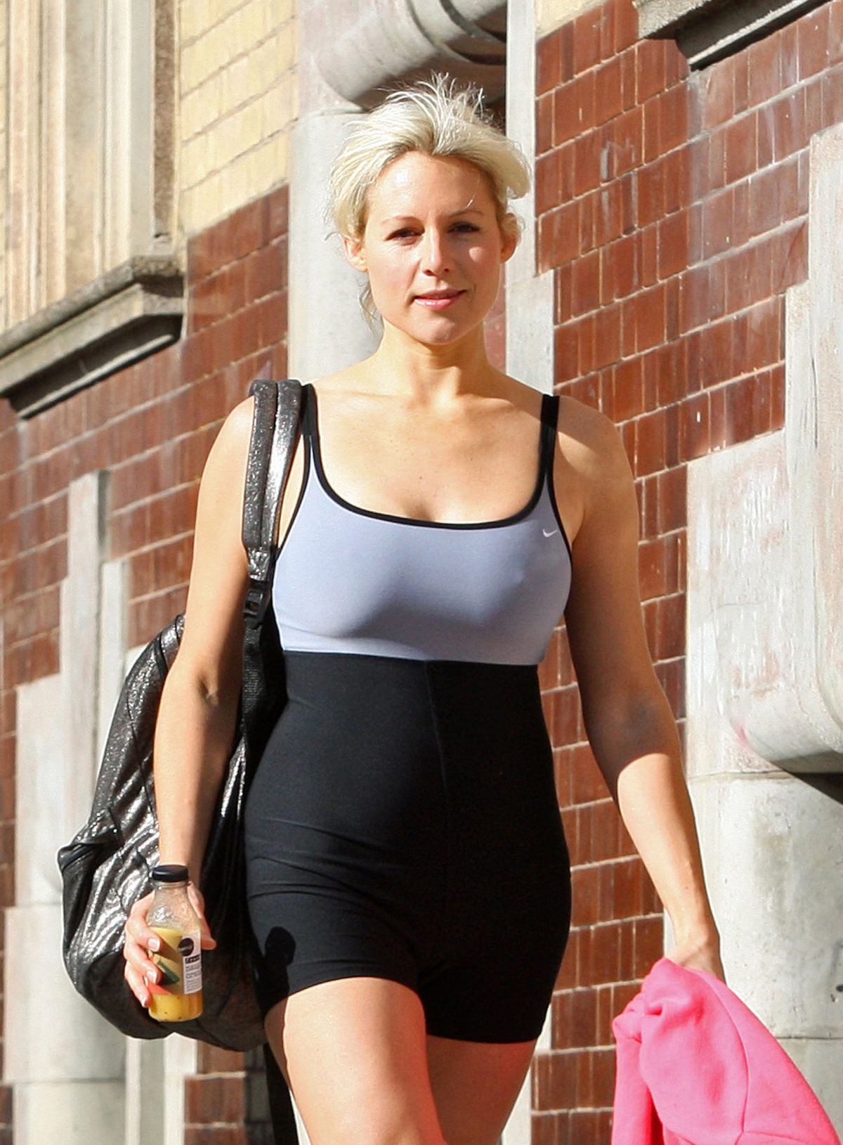 Watch Abi Titmuss video