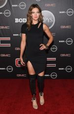 Amy Purdy At ESPN Presents Body At ESPYs
