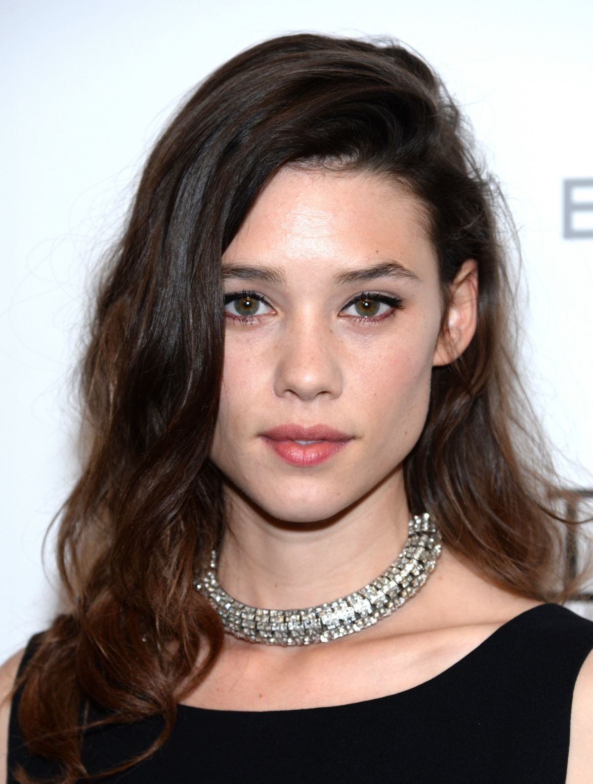 Astrid Berges-Frisbey At