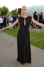Cara Delevingne At Serpentine Gallery Summer Party In London