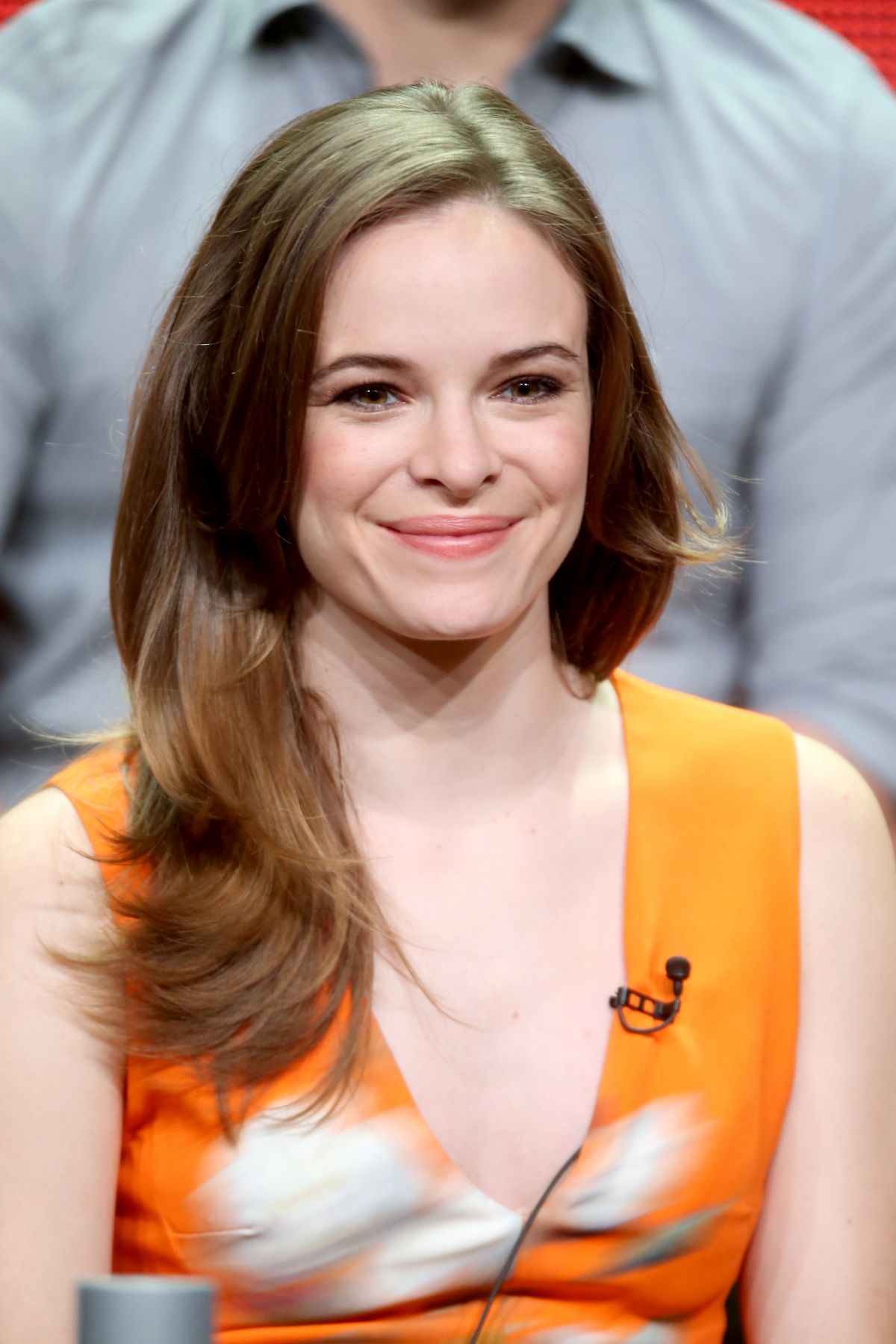 For Danielle panabaker in bikini touch Otherwise