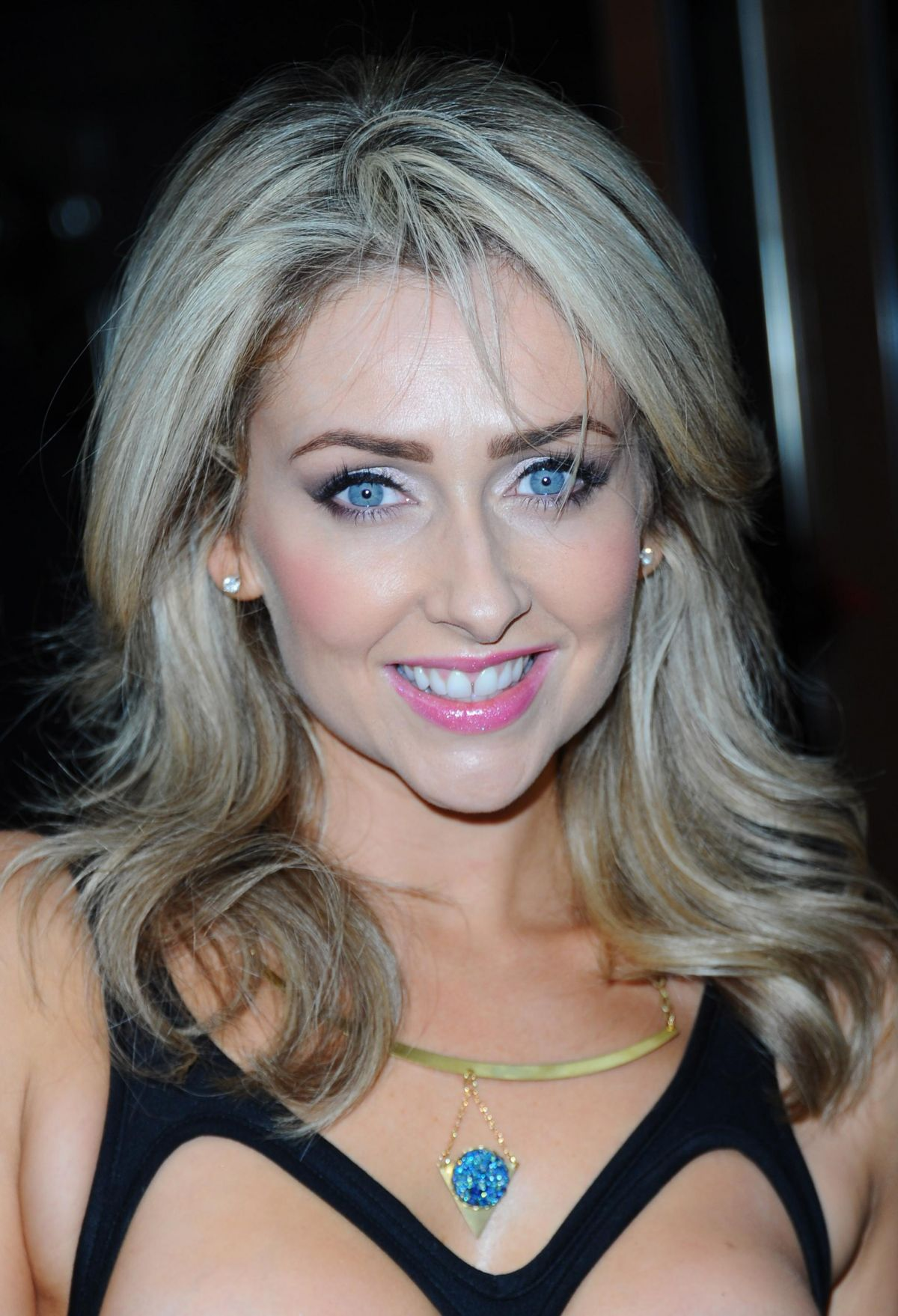 gemma merna at the launch party for the lbd plan celebzz