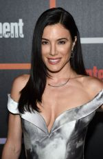Jaime Murray At Entertainment Weekly