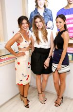 Jamie Chung At Birchbox Flagship Store Opening In NY