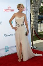 Jenna Elfman At Dizzy Feet Foundation
