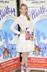 "Katherine Ryan At ""The Elephantom"" Press Performance"