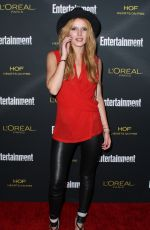 Bella Thorne At Entertainment Weekly's Pre-Emmy Party
