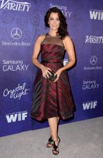 Bellamy Young At Variety and Women in Film Emmy Nominee Celebration
