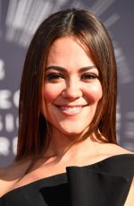Camille Guaty At MTV Video Music Awards