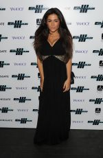 Casey Batchelor At World Premiere Of 'The Expendables 3′ In London