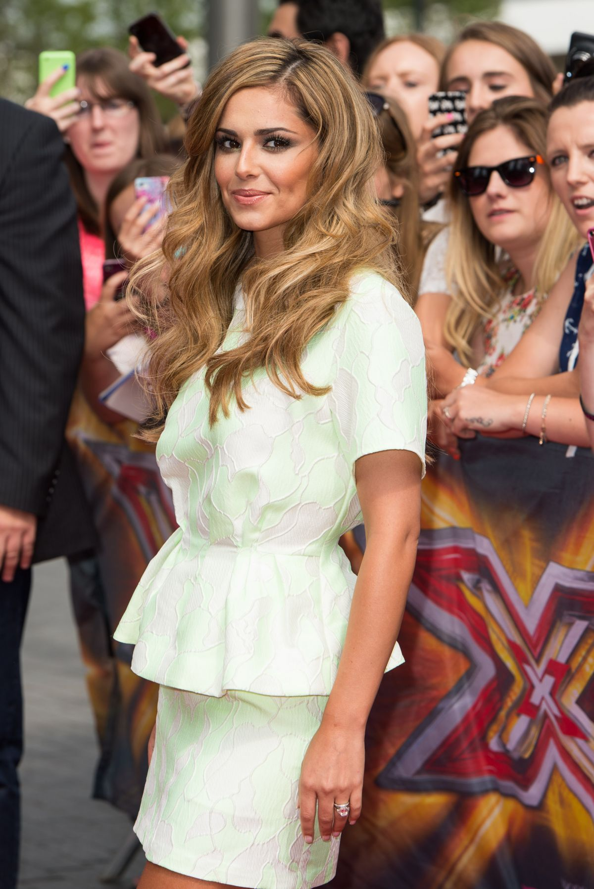 Cheryl s best outfits - a guide to the star s latest looks - Cosmopolitan 66
