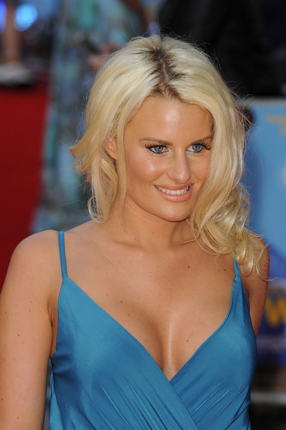 Danielle Armstrong At