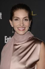 Dawn Olivieri At Entertainment Weekly's Pre-Emmy Party