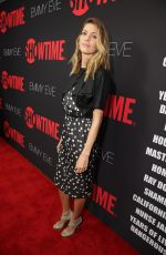 Dawn Olivieri At Showtime