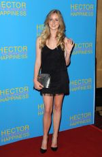 Diana Vickers At UK Premiere Of