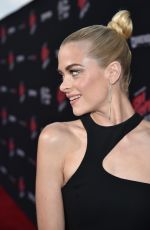Jaime King At Sin City A Dame To Kill For Premiere