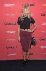 Jennifer Akerman At Crackle