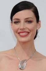 Jessica Pare At 66th Annual Primetime Emmy Awards