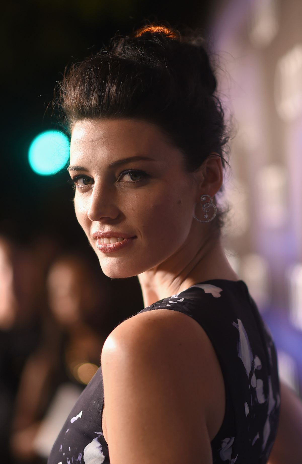 Jessica Pare At Audi Emmy Week Celebration