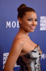 Jessica Parker Kennedy At Hollywood Foreign Press Association