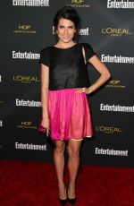 Karla Souza At Entertainment Weekly's Pre-Emmy Party