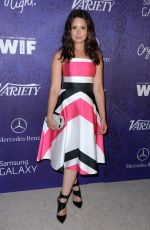 Katie Lowes At Variety and Women in Film Emmy Nominee Celebration