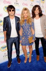 Kimberly Perry At Teen Choice Awards